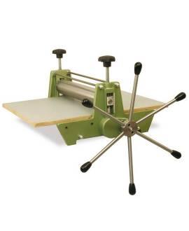 GEKO Handdruckpresse HDZ 501 - Bild vergrößern