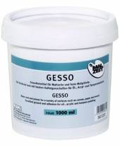 Gesso, 1000 ml