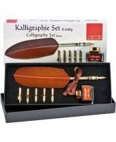 Kalligrafie-Set, 8-teilig