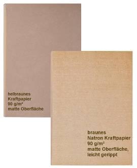 Kraftpapier, DIN A3, 90 g