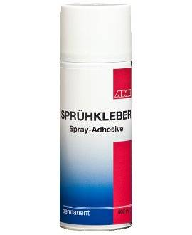 Sprühkleber, permanent, 400 ml