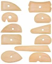 Drehschienen - Set, 11-teilig
