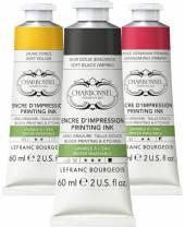 Charbonnel Aqua Wash Kupferdruckfarben, 60 ml