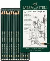 Faber-Castell - DESIGN SET - Spezialsortiment