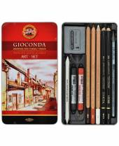 GIOCONDA Art-Set 8890