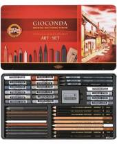 GIOCONDA Art-Set 8891