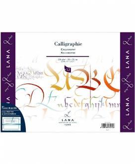 LANA Calligraphie