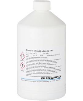 Eisen-III-Chlorid Lösung, 1 Liter