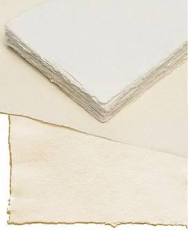 Bütten-, Zeichen- und Druckpapier, DIN A3, 25 Blatt