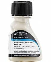 Winsor & Newton, PERMANENT MASKIERMEDIUM, 75 ml Flasche