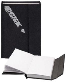Skizzenbuch Verona, 80 Blatt 100 g/m²