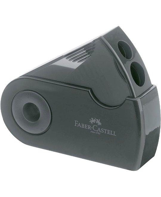 Faber-Castell Doppel-Anspitzer