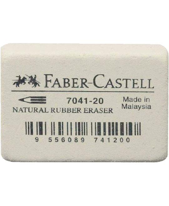 Faber-Castell Radiergummi