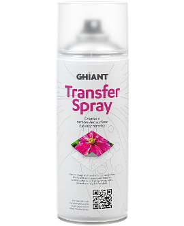 Transfer Spray, 400 ml