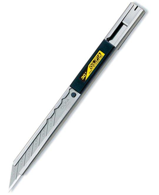 Grafik - Cutter SAC-1