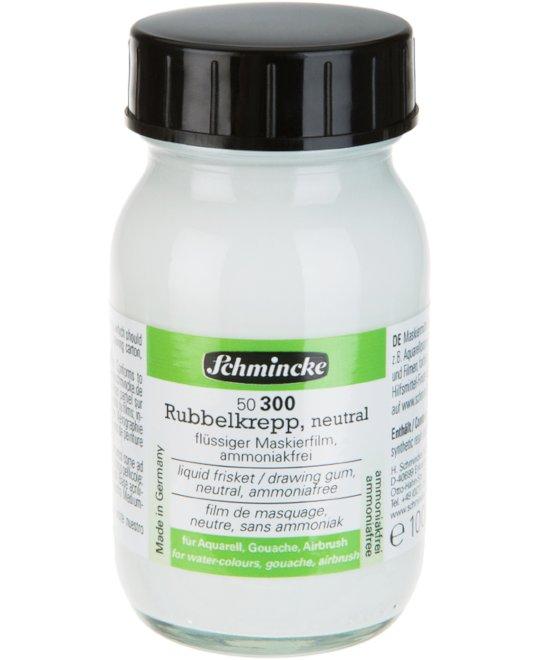 Schmincke RUBBELKREPP, 100 ml