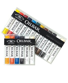 WINSOR & NEWTON Artists-Oilbar Stick